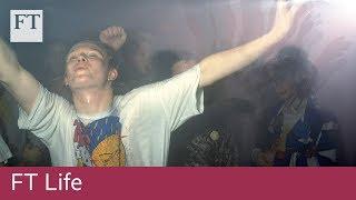 Jeremy Deller: the politics of acid house