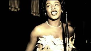 Sarah Vaughan - Quiet Nights of Quiet Stars (Corcovado) Mercury Records 1964