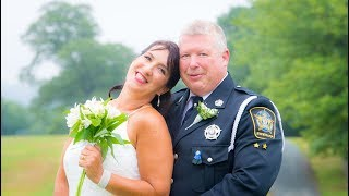Lisa & Bruce Wedding Highlights