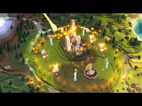 godus android triche