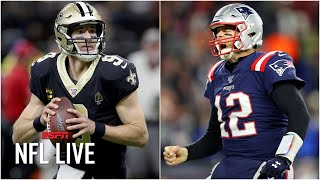 NFL Live predicts winners for Week 15 of the 2019 NFL season | NFL Live