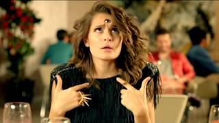 Ozan Doğulu feat. Atiye - Aşkistan