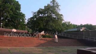 Bharat Bhavan, Bhopal