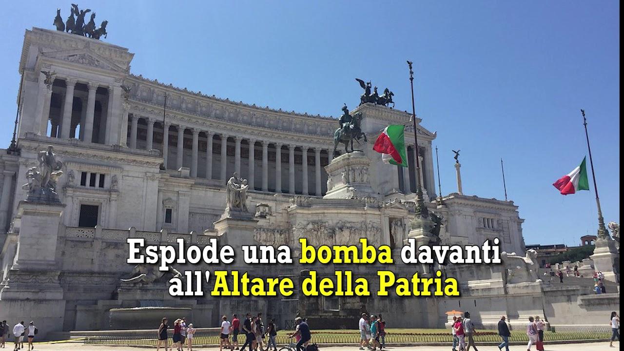 Piazza Fontana, la cronistoria degli attentati