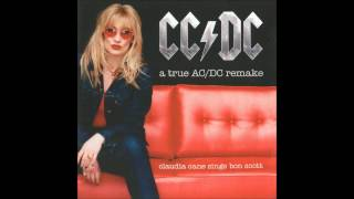 Claudia Cane - Rock'n Roll Damnation (ACDC Remake)