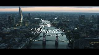 BREGUET Classic Tour in London
