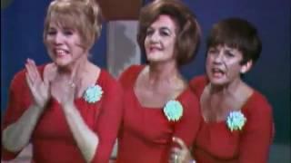 The Dean Martin Show -Dinah Shore; Sid Ceasar; Jack Gilford