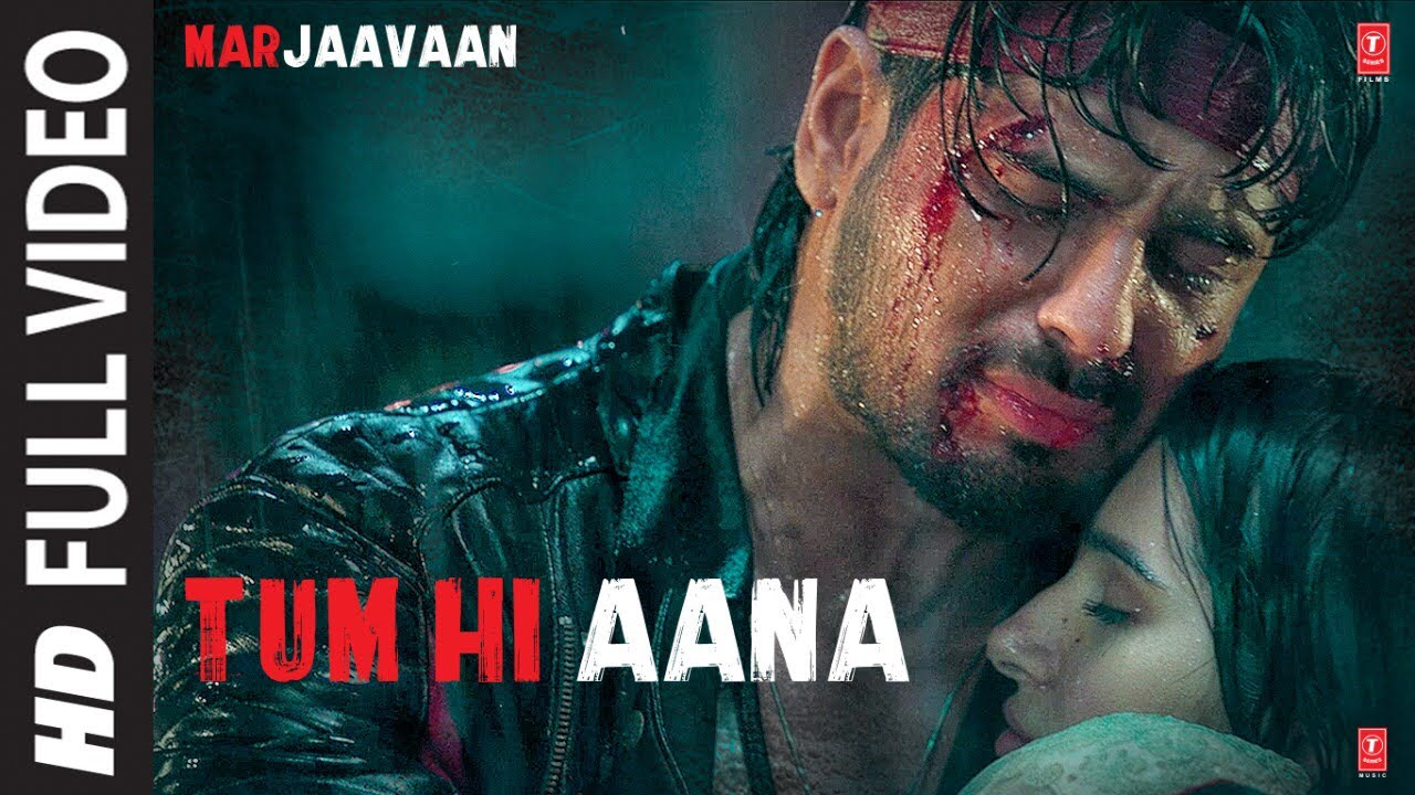 Tum Hi Aana Lyrics - Jubin Nautiyal