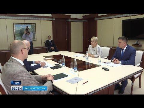 В Башкортостане начал работу Колл-центр «Выборы – 2018»