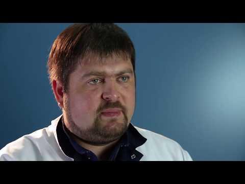 Миопия средней степени тяжести с астигматизмом