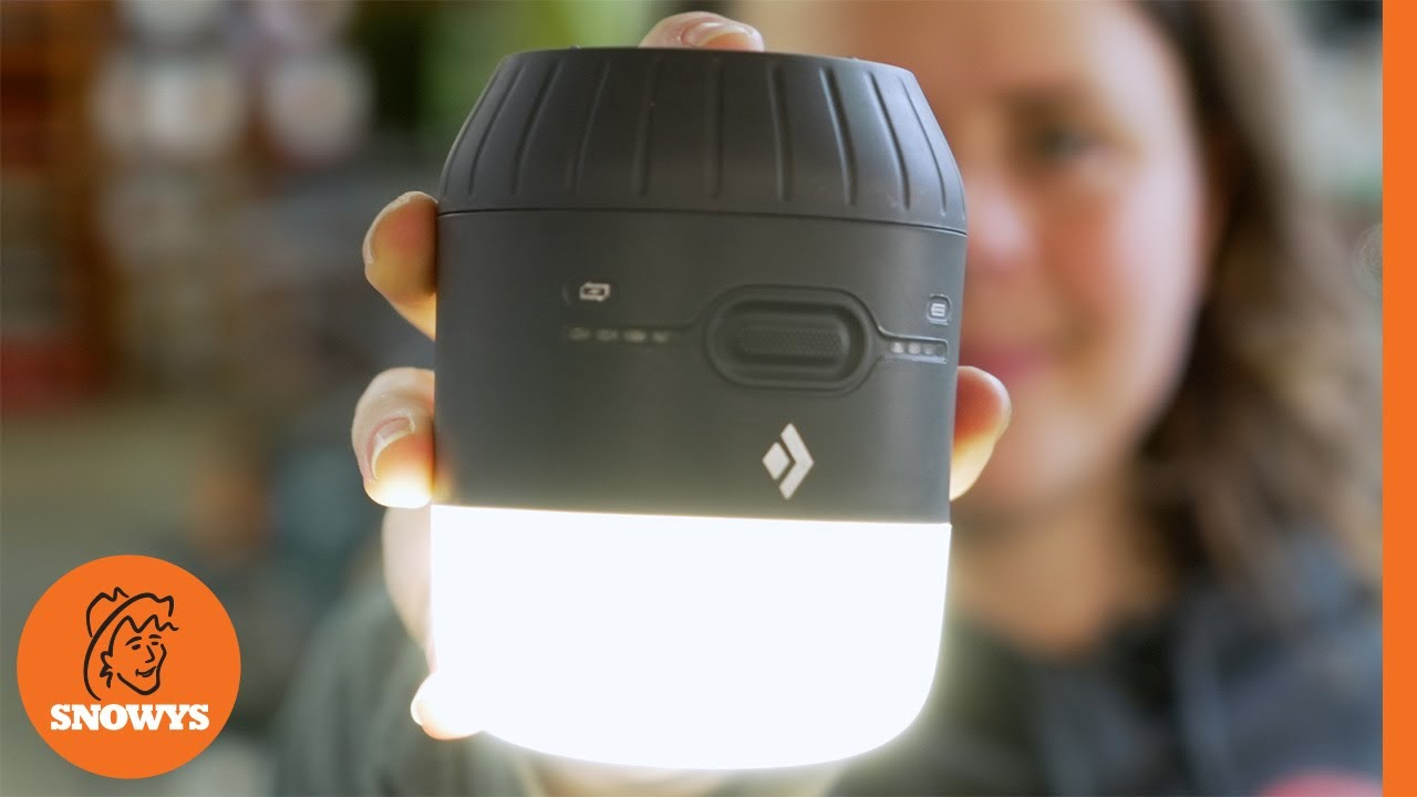 Moji Charging Station Lantern & Portable Power