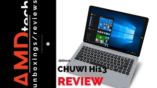 Chuwi Hi13 Tablet PC N3450 4GB 64GB 13.5 inch Windows 10