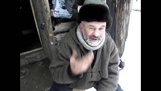 Как живут люди в Сибирской тайге! Горловы.
