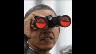 """Breaking News: """"Obama Text Says """"He Was Spying On Trump"""""""