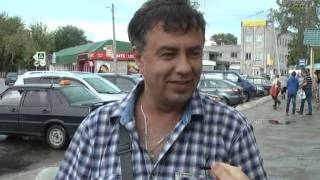 Волосово  Опрос Левши 14 08