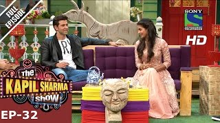 The <b>Kapil Sharma </b>Showदी कपिल शर्मा शो Episode32Team Mohenjo Daro In Kapils Show–7th August 2016