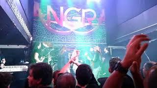 Angra acid rain - live RCA Lisboa 30/03/18