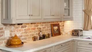 50+ Amazing Kitchen Backsplash Ideas White Cabinets