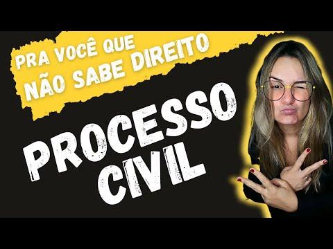 Direito Processual Civil Esquematizado Epub