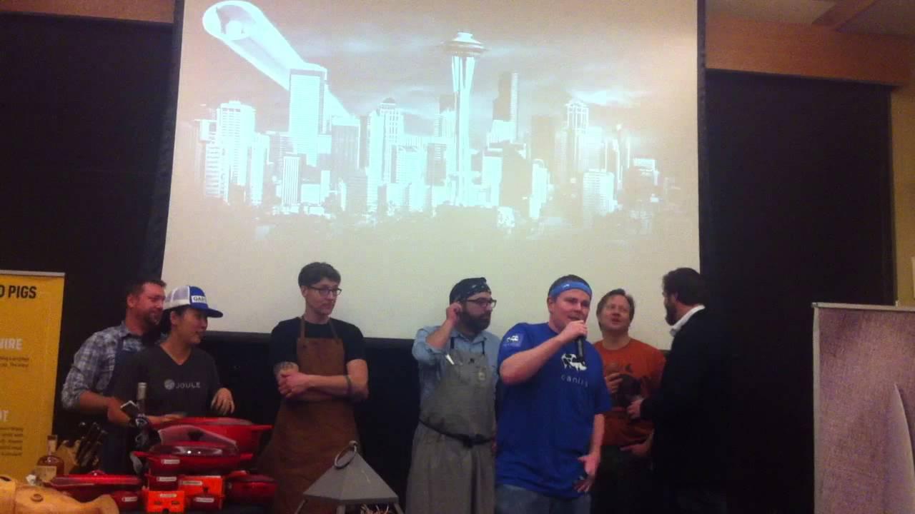 Canlis Chef Jason Franey Crowned 2013 Cochon 555 Seattle Champ! thumbnail