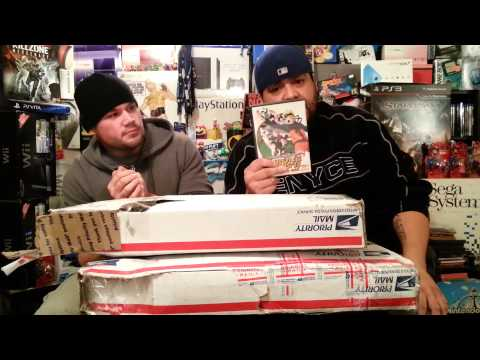 I Got Mail EP. 46 Epic Mystery Package From Jeff Seabolt - Okchief420 Mp3