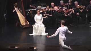 סרטון תדמית תזמורת סימפונט רעננה (יחץ סימפונט רעננה)
