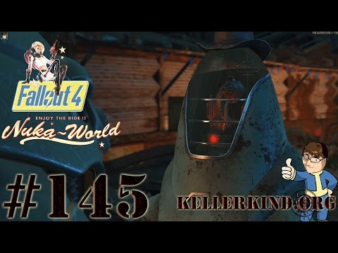 Fallout 4 - Nuka World #145 - EmKa auf Safari ★ Let's Play Fallout 4 [HD|60FPS]