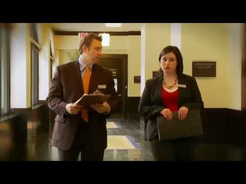 Event Coordinator - emerit Training and Certification - YouTube