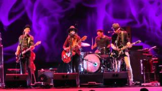 Brandi Carlile May 23, 2015: 12 - Mainstream Kid - Palace Theatre, Albany, NY
