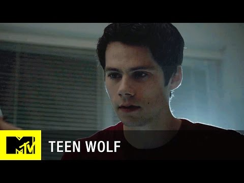 Teen Wolf 5.20 (Clip 'Stiles & Lydia')