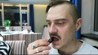 ВЛОГ ИЛЬИЧА / ПОЕЗДКА В КИТАЙ / ЕМ ШЕЛКОПРЯДА