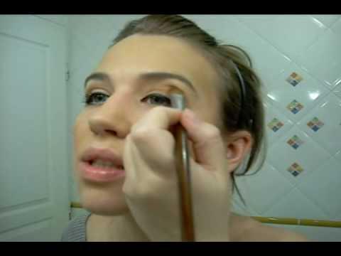 Les aspects de la cosmétologie de matériel pour la personne