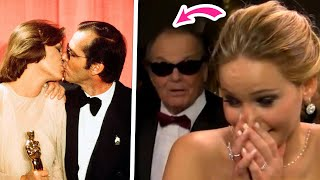 How Many Women Has Jack Nicholson Seduced? | Rumour Juice