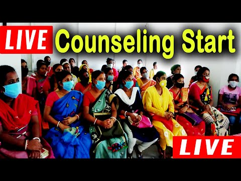 Counseling of Offline Classes in Free Skill Training Institute - YouTube