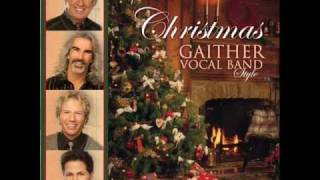 Gaither Vocal Band - Away in a manger 2008
