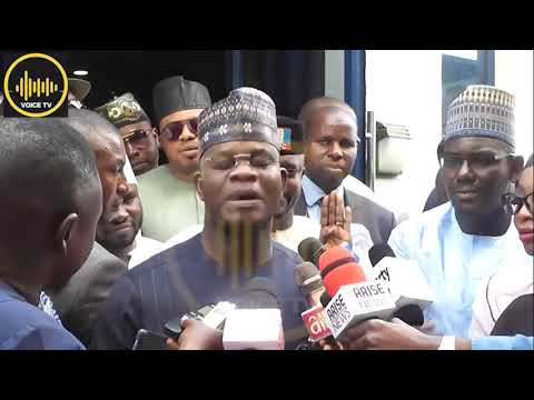 Kogi Guber: I am Super Confident Of Victory Over PDP - Gov. Bello
