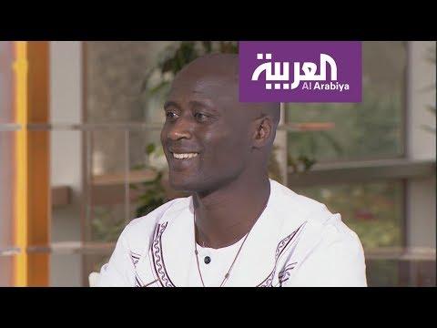 العرب اليوم - شاهد: رجل كيني يفوز بجائزة أفضل مُعلم في العالم