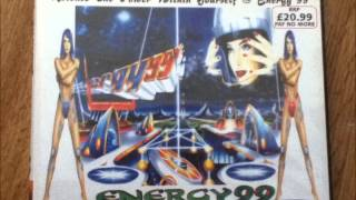 Dj Hixxy - Helter Skelter Energy 99