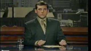 Bruce Almighty - Steve Carell