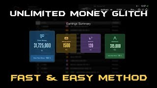 GT Sport: UNLIMITED MONEY GLITCH | FAST & EASY METHOD (Voice Tutorial)