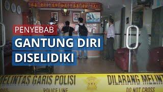 Polisi Selidiki Penyebab Pria Gantung Diri di Hotel di Karimun, Keluarga: Konsumsi Obat-obatan