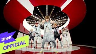 TEEN TOP(틴탑) _ Be ma girl(나랑 사귈래?) MV