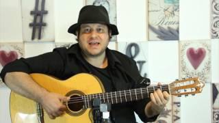 Gitar Dersi - Arpej Tekniği