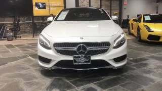 2015 Mercedes Benz S550 For Sale Chicago - 224 250 2027