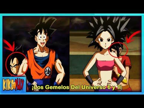 #7 Errores Groseros De Dragon Ball Super Capitulo 96 | Kike4play