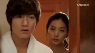 City Hunter- Kolpa 'Gurur Benim Neyime' (Kore Klip) HD
