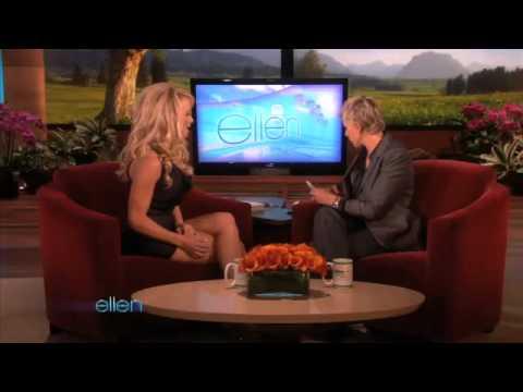 Ellen's Favorite Moments of the Season!(05/03/10) (видео)