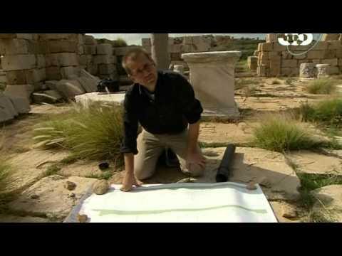 Африканские сны о Риме: Leptis Magna