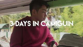 3 Days In Camiguin