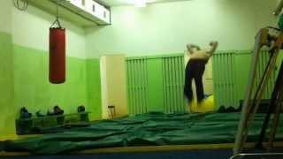 Alexey Ivanov - Best Times